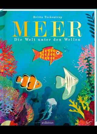 MEER - Die Welt unter den Wellen