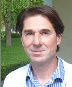 Dr.Stephan Eichholz, pädiatrischer Oberarzt und Leiter des Kinderschlaflabors am Städtischen Klinikum Dresden