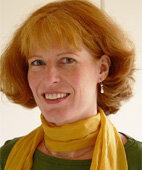 Dr. Gudrun von der Ohe, Ärztin und Stillexpertin aus Hamburg