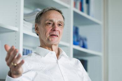 Professor Detlef Schuppan