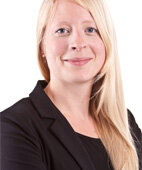 Ulrike Annick Weber von der Stiftung Lesen