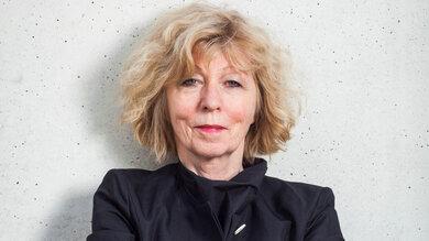 """Doris Schaeffer, Professorin für Gesundheitswissenschaften der Universität Bielefeld und Leiterin des """"Nationalen Aktionsplans Gesundheitskompetenz"""""""