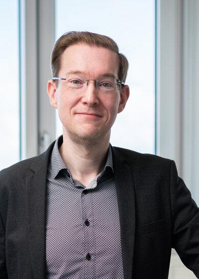 Dr. Dirk Lachenmeier,Toxikologe am Chemischen und Veterinäruntersuchungsamt Karlsruhe
