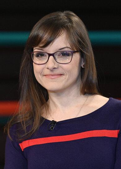 Ulrike Koock ist Landärztin aus Leidenschaft