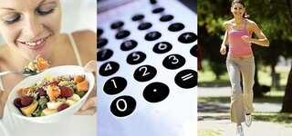 Kalorienverbrauchsrechner