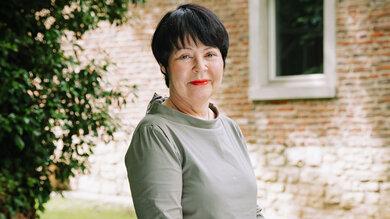 Professor Dr. Beate Herpertz-Dahlmann, Direktorin der Klinik für Kinder- und Jugendpsychiatrie und -psychotherapie der Uniklinik Aachen