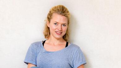 """""""Ich habe nicht gesehen, dass ich krank bin"""", sagt Lea Gericke"""