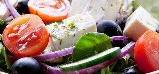 Mediteraner Salat
