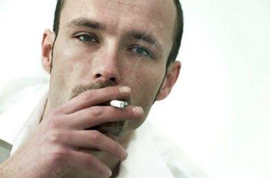 Rauchen erhöht das Risiko für Bluthochdruck