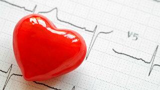 Herzinfarkt (Symbolbild)