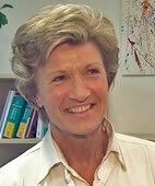 Professorin Petra-Maria Schumm-Draeger