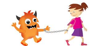 Diabetes-Monster