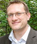 PD Dr. Urs-Vito Albrecht ist Medizin-App-Experte an der Medizinischen Hochschule Hannover