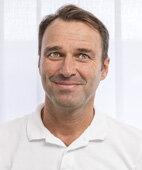 Dr. Gregor Müller ist Zahnarzt und Implantologe (Master of Science in Oral Implantology, DGI) in Baierbrunn