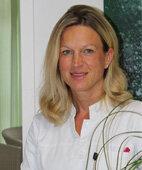 Dr. Stefanie Kamann ist Mitinhaberin einer dermatologischen Praxis in Feldafing