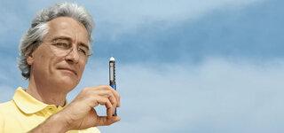 Insulin: Kleiner Tropfen-große Wirkung