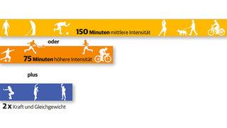 Infografik Sport