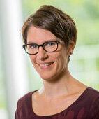 Dr. Ute Kraus arbeitet am Institut für Epidemiologie am Helmholtz Zentrum München