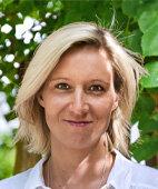 Michaela Heinrich-Rohr ist Sozialarbeiterin am Sozialpädiatrischen Zentrum der Charité Berlin