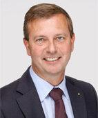Prof. Dr. Thomas Forst  ist Diabetologe und medizinischer Direktor an einem privaten Forschungsinstitut in Mannheim