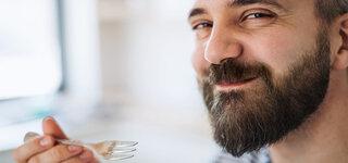 Genussvoll Essen für gute Blutzuckerwerte
