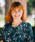 Dr. Katarina Braune ist Kinderärztin an der Klinik für Pädiatrie mit Schwerpunkt Endokrinologie und Diabetologie der Charité Berlin