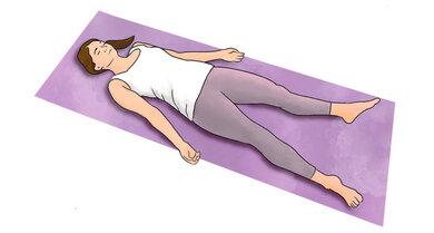 Die Wirkung von Entspannungstechniken bei Schmerzen ist gut belegt