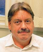 Beratender Experte: Professor Dr. Peter Roggentin ist Mikrobiologe am Institut für Hygiene und Umwelt in Hamburg