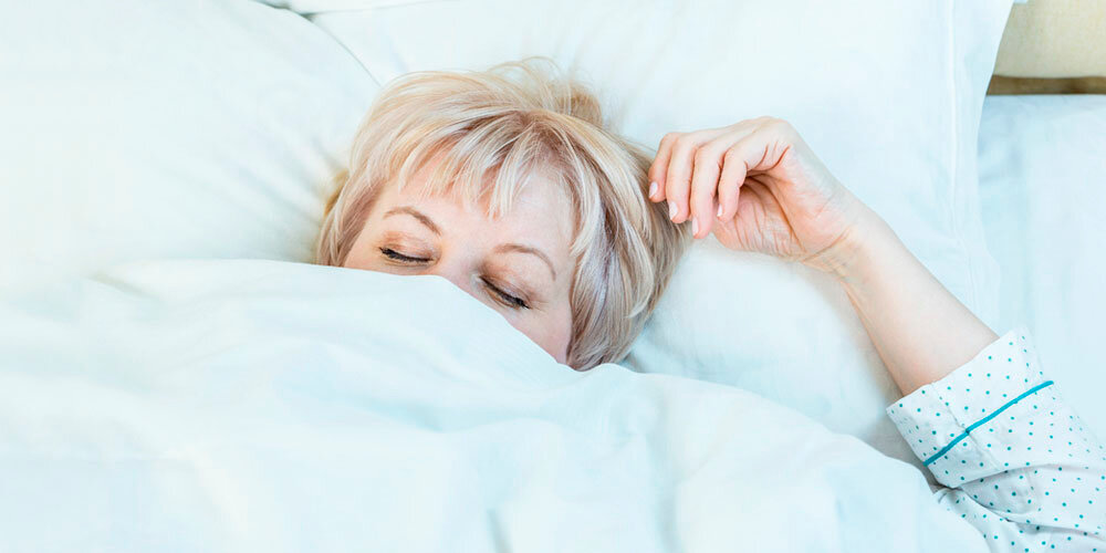 Einschlafen nicht kann wieso ich Schnell einschlafen