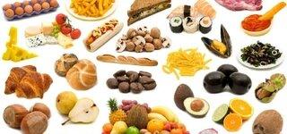 Nahrungsmittel