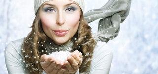 Handpflege im Winter