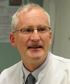 Prof. Christoph F. Dietrich