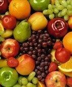Heute kommen mehr Früchte auf den Tisch