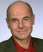 Physiotherapeut Hans Ortmann