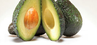 Gesunde Ernährung: Avocado zügelt Hunger