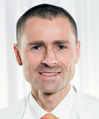 Unser Experte: Professor Markus Walther