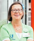 Kerstin Weber, Apothekerin und Beiratsmitglied im Kneipp-Verein Wolfenbüttel
