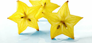 Sternfrucht Carambola