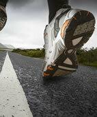 Vorsicht: Wer es übertreibt, kann das Immunsystem durch Sport überfordern