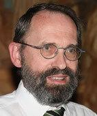 Unser Experte: Proktologe Dr. med. Horst Mlitz
