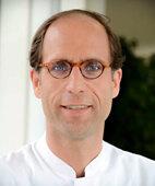Professor Jörg Lindemann, HNO-Arzt am Uniklinikum Ulm