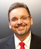 Dr. Michael Barczok, Lungenfacharzt aus Ulm