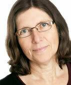 Angelika Beßler, Vorsitzende des Berufsverbands der Yogalehrenden in Deutschland e.V.