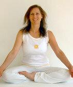 Elisabeth Landolt-Tiedje, Yogalehrerin und vhs-Kursleiterin in Berlin