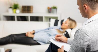 Persönlichkeitsstörungen werden mit verschiedenen Psychotherapie-Verfahren behandelt