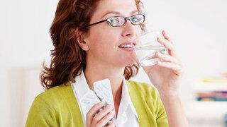 Antibiotika richtig einnehmen