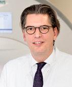 Professor Henning Baberg ist ärztlicher Direktor sowie Chefarzt der Kardiologie und Nephrologie der Helios-Klinik in Berlin-Buch