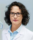 Professorin Angelika Stellzig-Eisenhauer ist Direktorin der Poliklinik für Kieferorthopädie in Würzburg