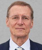 Professor Ulrich Hegerl