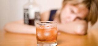 Alkoholsucht